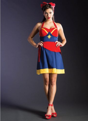 her-universe-captain-marvel-dress