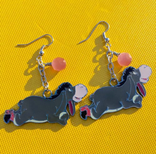 eeyore-earrings