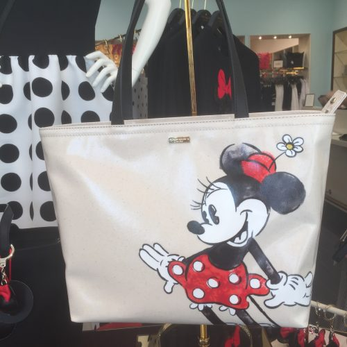 7 Top Tips For Throwing A Grand Party In A Small Home: Surprise! Kate Spade Releases New Minnie Mouse Pieces