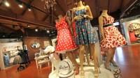The Dress Shop Returns to Cherry Tree Lane on July 27