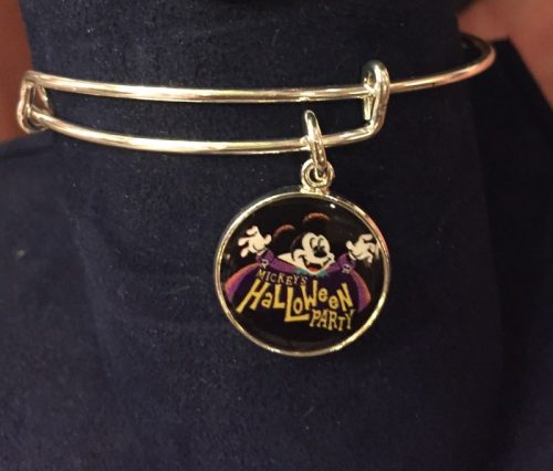 mickey's halloween party alex and ani