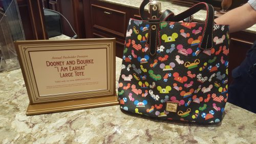 i am earhat dooney and bourke