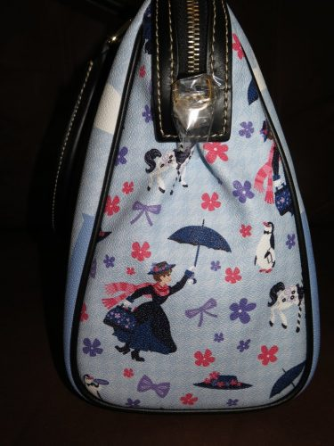 mary poppins dooney and bourke