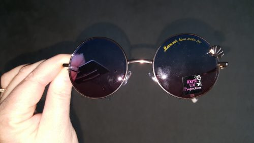 hot topic disney sunglasses