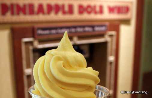 News Pineapple Lanai Opens at Disneys Polynesian Village