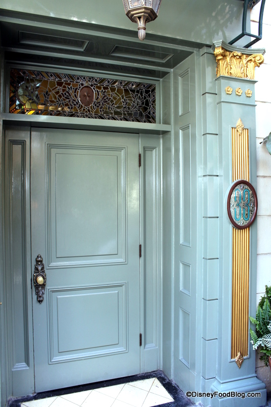 Rumor Will Disneylands Club 33 Expansion Include Walt