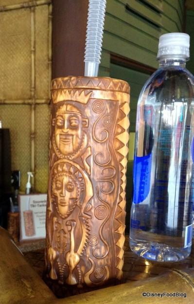 New Souvenir TikiTankard at Sunshine Tree Terrace in