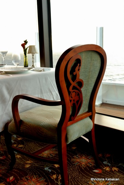 remy side chair review reclining wingback covers guest review: disney cruise line's | the food blog