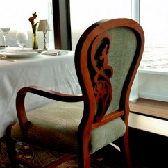 Remy Side Chair Review Modern High Chairs Australia Guest Review: Disney Cruise Line's | The Food Blog