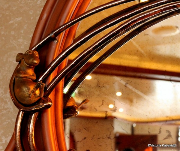 remy side chair review folding metal chairs guest review: disney cruise line's | the food blog