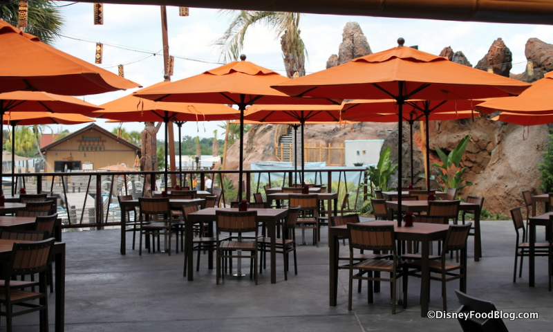Image result for Trader Sam's Tiki Terrace