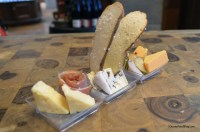 Review: Wine Flights and Artisanal Cheese Plate at Epcot's ...