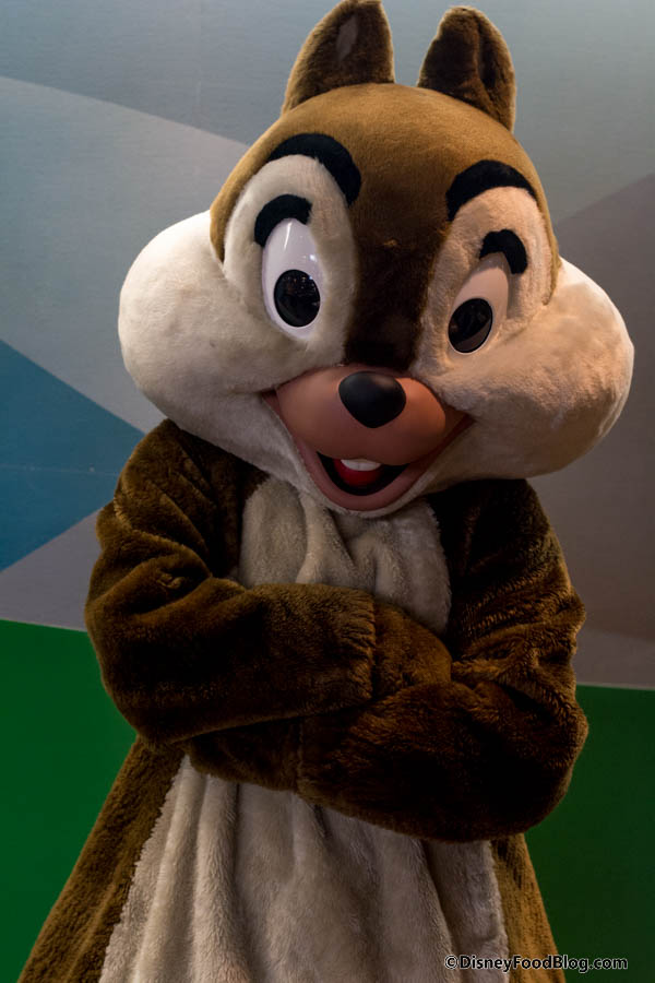 chip and dale the