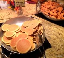 Goofy Kitchen Disneyland Breakfast