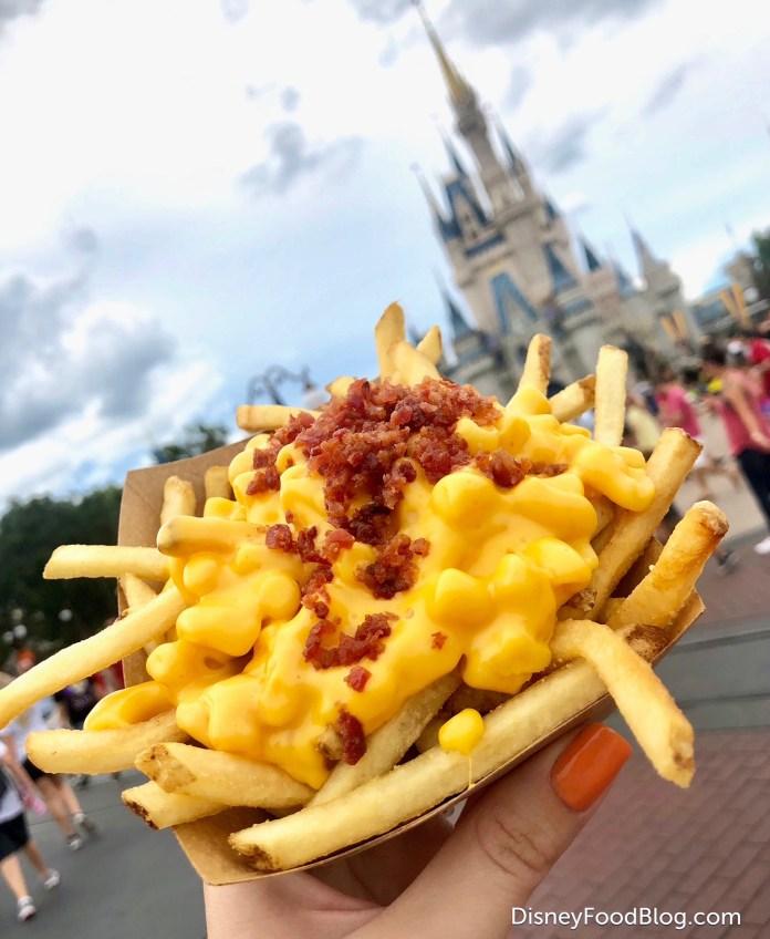Image Courtesy: Disney Food Blog