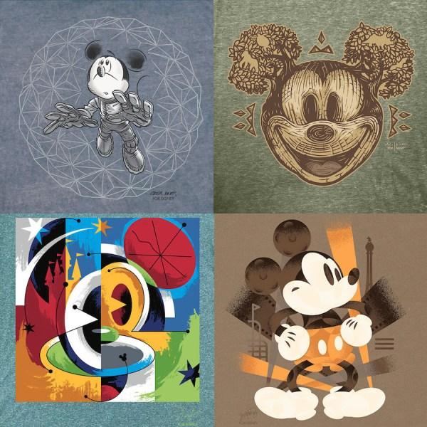 Disney World .passholder Pop- Event Features