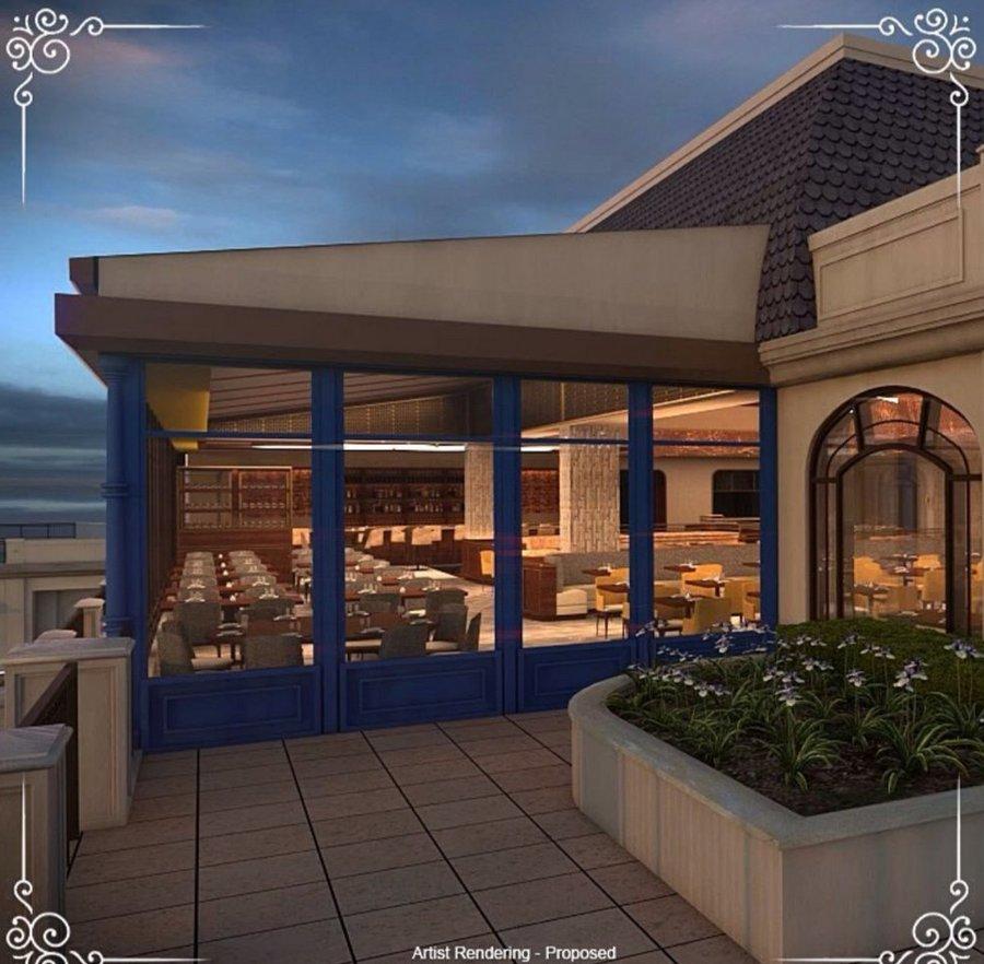 World Disney Riviera Resort