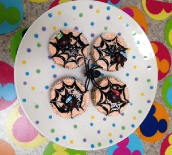 Madame Leota's Halloween Treats