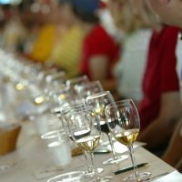 Savor the flavors at the 20th Epcot International Food & Wine Festival