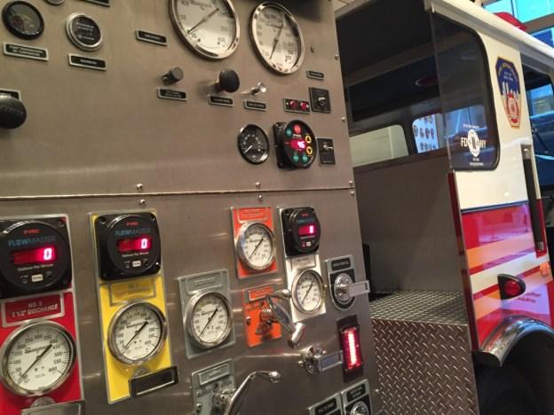 FDNY Fire Zone Fire Engine