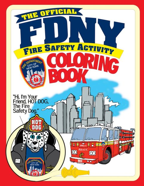 FDNY-coloring-book-