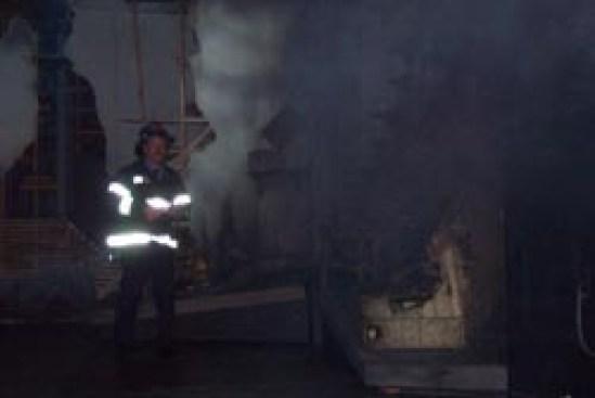 FDNY Fire Zone Fire Simulation Presentation