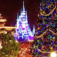 Christmas at Walt Disney World Resort Sparkles with Endless Magic During the 2016 Holiday Season
