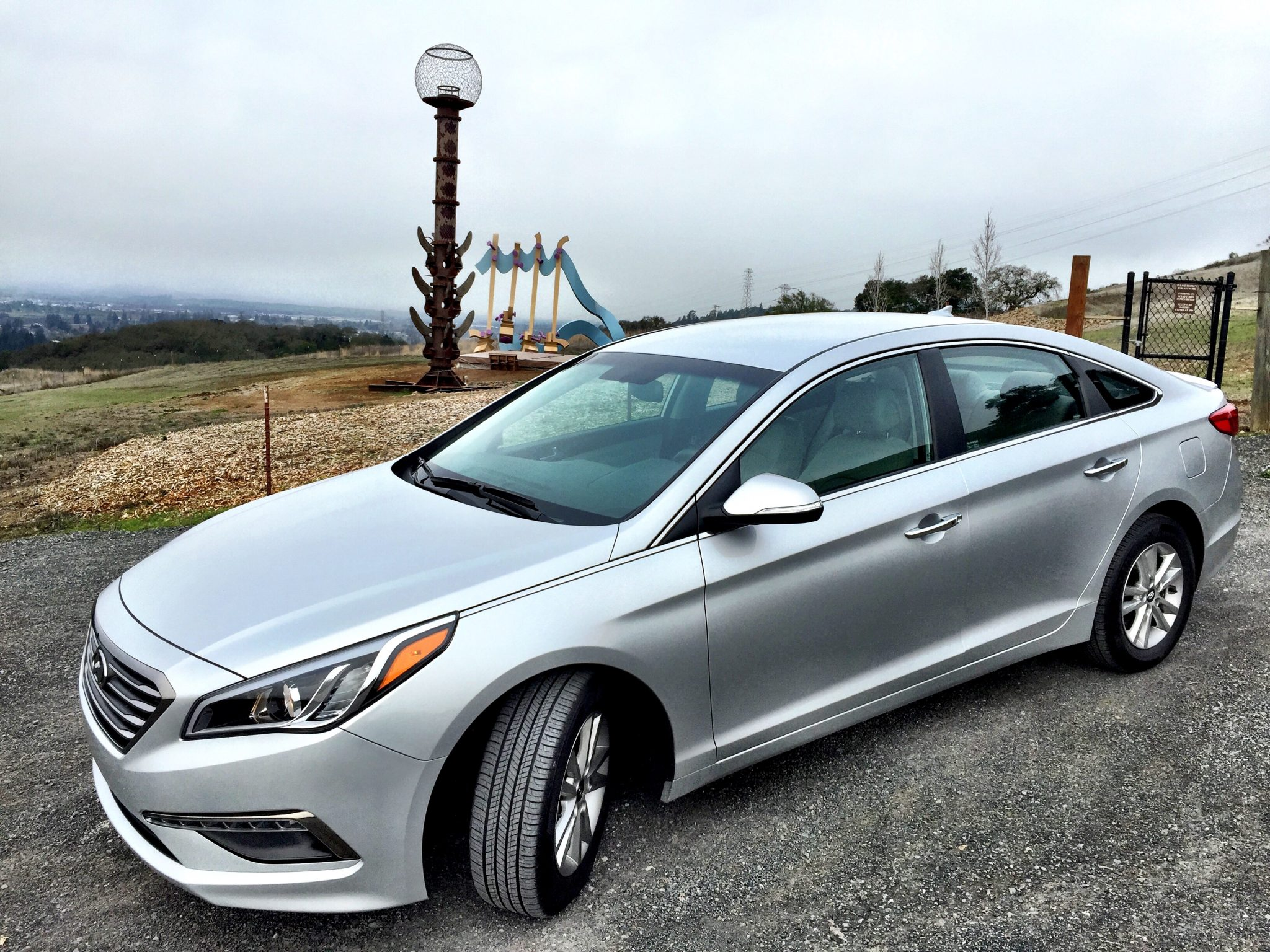 The Hyundai Sonata Eco Our Review Of Sporty Family Friendly 2 4 Engine Diagram Has A 185 Hp 24l Gdi Cylinder Or 245 20l Twin Scroll Turbo 178 16lgdi Which