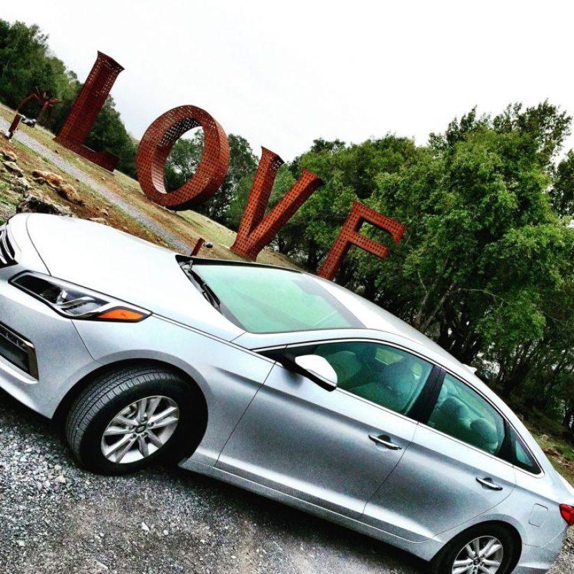 #DriveHyundai-@Hyundai