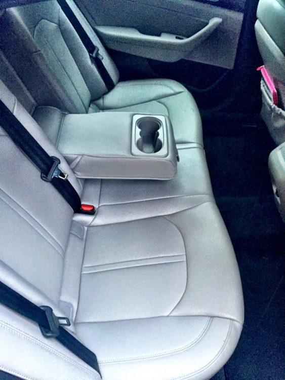#DriveHyundai-Backseat