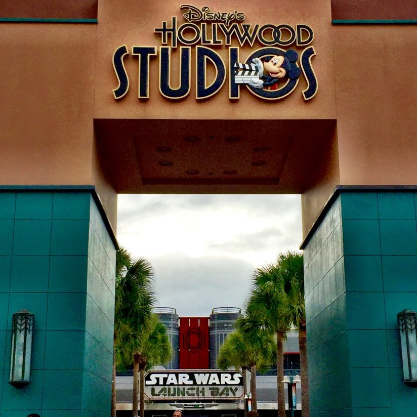 #StarWarsEvent-Launch-Bay-Hollywood-Studios