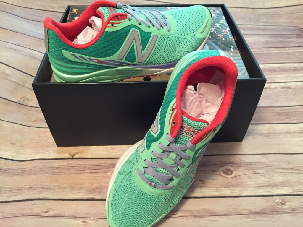 d2f7ea16ad650 The 2016 Limited Edition New Balance runDisney Collection Awaits You ...