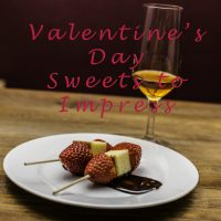 Valentine's Day Desserts- Which Wines To Pair With Your Desserts