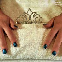 Magical Manicures at Senses - A Disney Spa