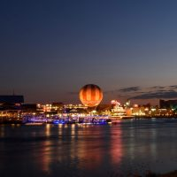 Disney Springs Grand Opening  Offers World Class Dining, Shopping and  Entertainment
