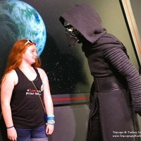 Disney Tweens: Never Too Old for the Magic of a Disney Character Meet and Greet