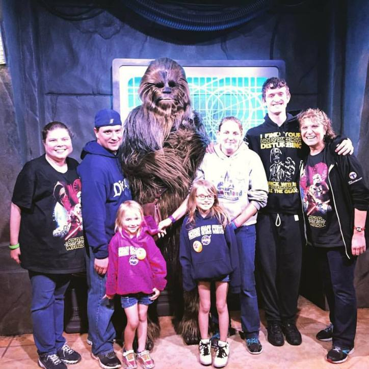 Disney Social Media Moms Celebration Launch Bay DisneySMMC