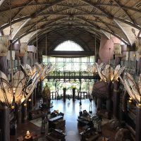 Stay In The Heart Of Africa-7 Reasons Why You'll Love Disney's Animal Kingdom Lodge #DisneySMMC