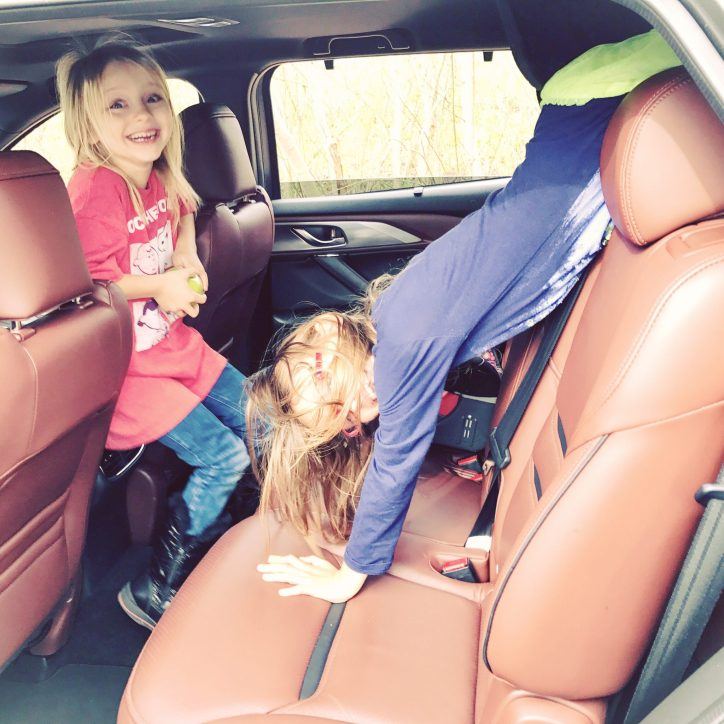 Mazda CX-9 Signature AWD #DriveShop