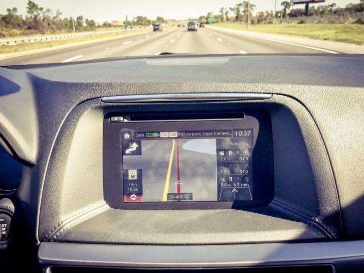 #DriveMazda MazdaCX-5