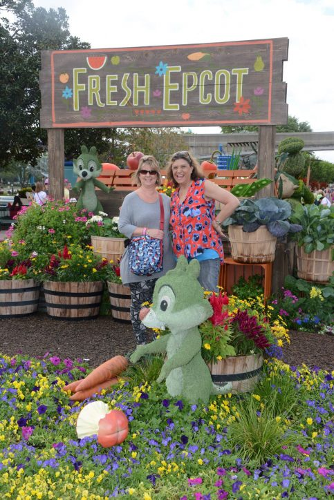 Flower and Garden - Tammy and Gayle