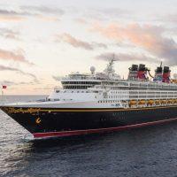 Disney Cruise Line Fall 2018 Itineraries