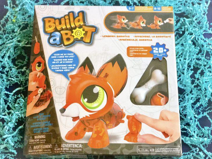 Build-a-Bot