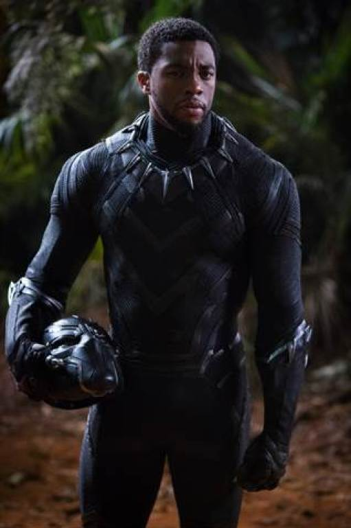 Marvel-Black-Panther-