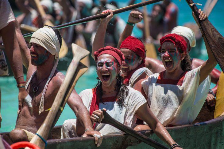 Sacred-- Mayan Journey-Xcaret
