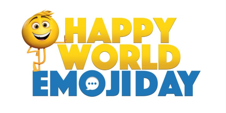 Happy World Emoji Day!- Tickets Now On Sale For