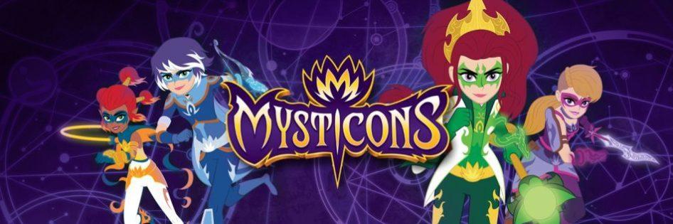 Mysticons-Nickelodeon