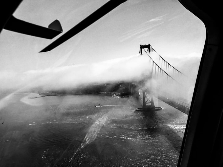 TripAdvisor San Francisco Helicopter