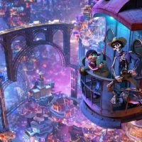 Come Along On The Journey That Connects Us All- DISNEY•PIXARCOCO -Brand New Trailer!