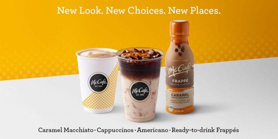 McCafe-McDonalds